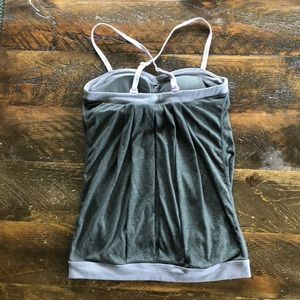 lululemon athletica Tops - Lululemon Pure Focus Tank 🍋